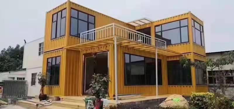 西安模块式房屋生产厂家
