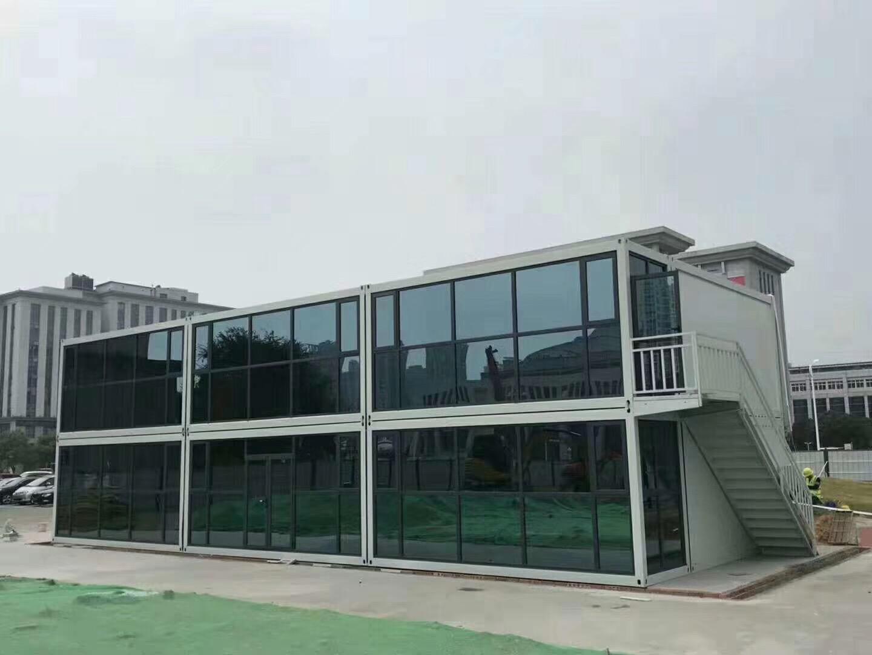 西咸新区活动板房厂家