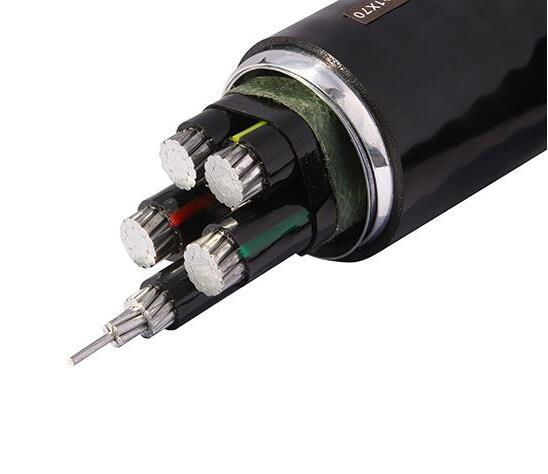 西安铝合金电缆