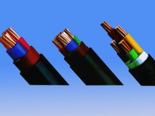 西安防火电缆