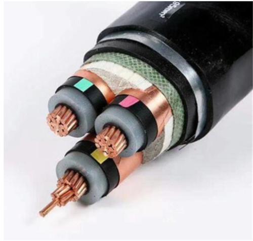 高压电缆和低压电缆有什么区别?