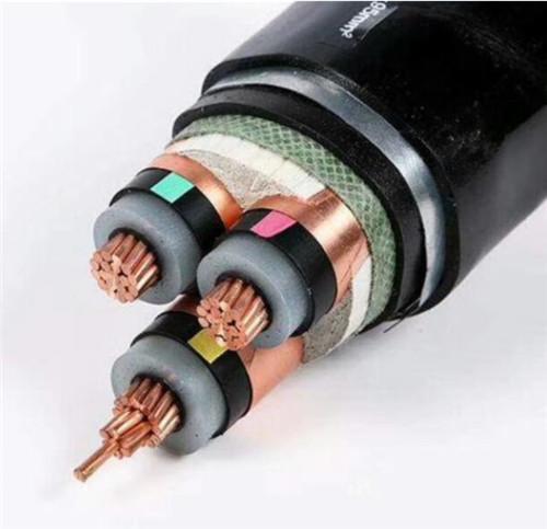 常用高压电缆都需要做哪些检测?