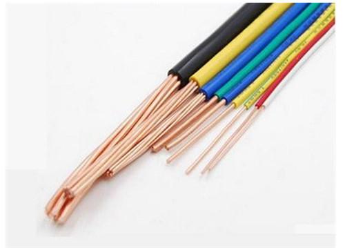 电力电缆的注意事项.