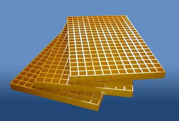 四川玻璃钢格栅板