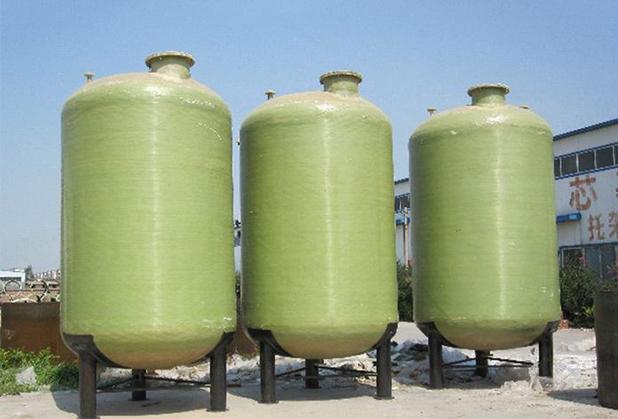 四川玻璃钢储罐厂家