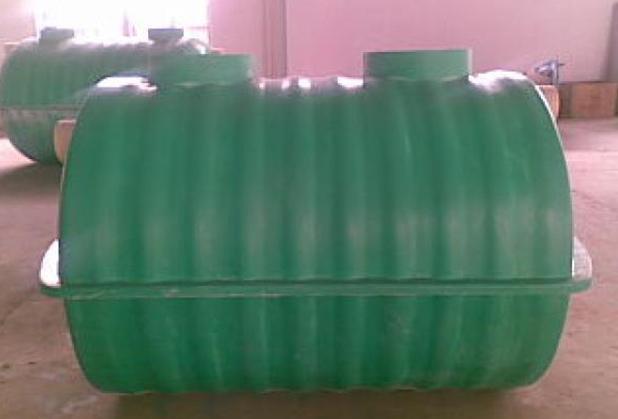 四川玻璃钢隔油池