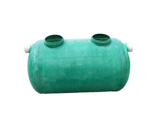 玻璃钢隔油池污水中油类物质的去除