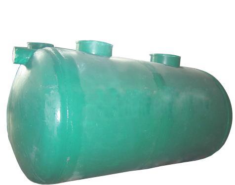 巴中玻璃钢隔油池