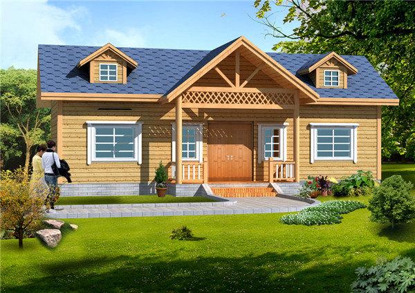 四川防腐木木屋后期该怎么保养与维护。