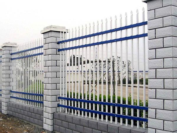 重點分析:論四川鋅鋼護欄質量有保障的原因