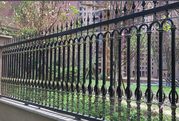 你知道四川铁艺围栏具有怎样的特点吗?