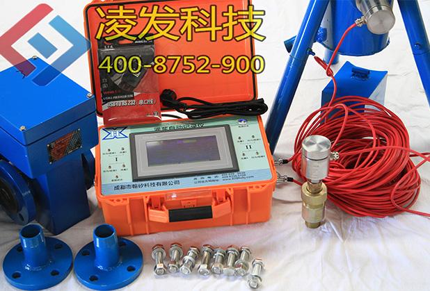 灌浆记录仪一拖一小循环三参数触摸屏