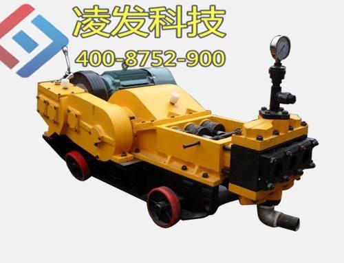 四川高压注浆泵设备