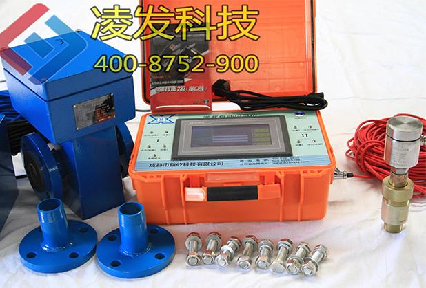 灌浆记录仪一拖一小循环两参数触摸屏