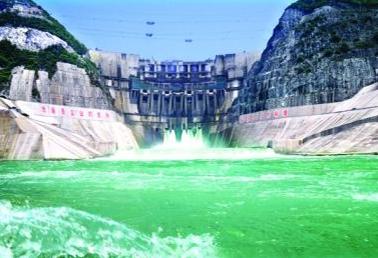 四川高压注浆泵安装成功案例