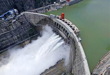 四川灌浆自动记录仪安装成功案例