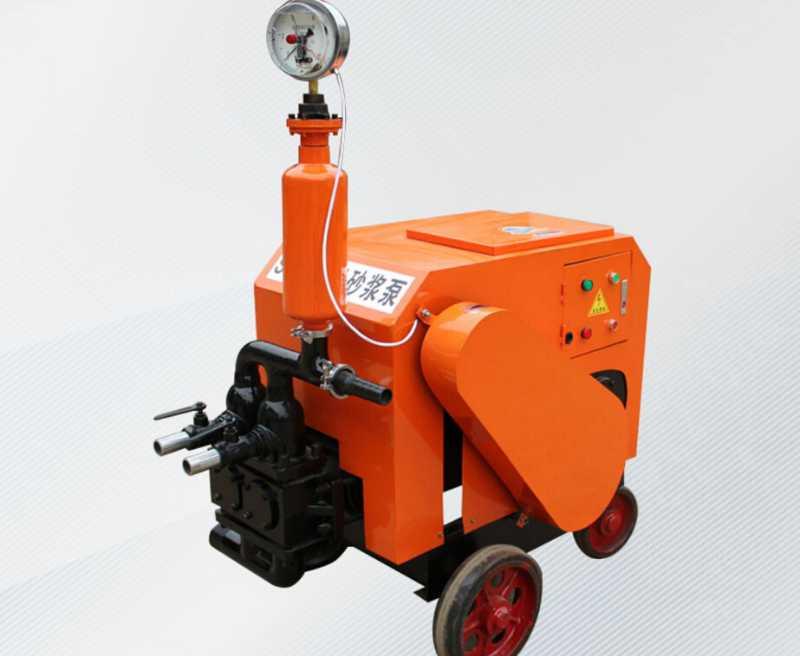 手动注浆泵 手动高压堵漏注浆泵优势应用