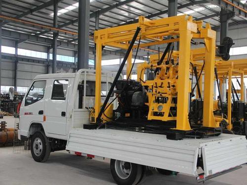 四川地质钻机在施工过程中的操作应当注意哪些?