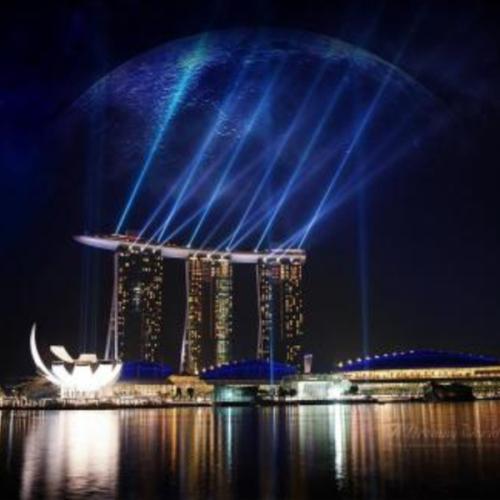 在城市夜景成都亮化工程中常见的问题及措施有哪些
