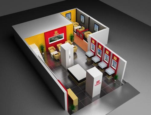 展览展示空间设计的六大要素