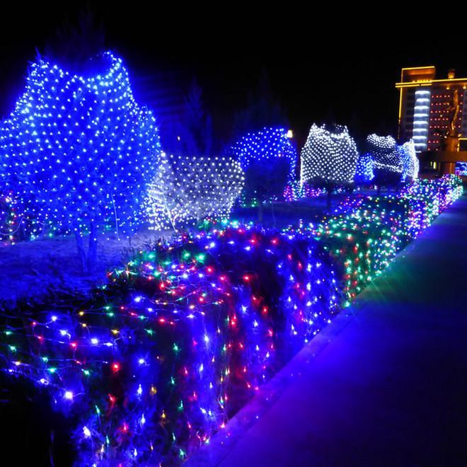 成都亮化工程在夜景中设计施工的准则是什么