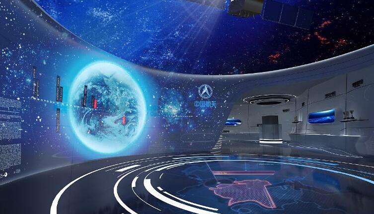 成都全息投影公司:全息投影与3D投影的区别