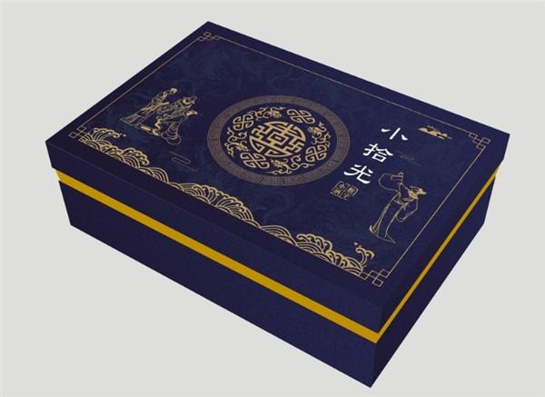 郑州精品盒