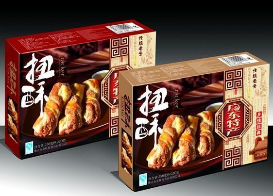 专业的郑州纸箱设计团队