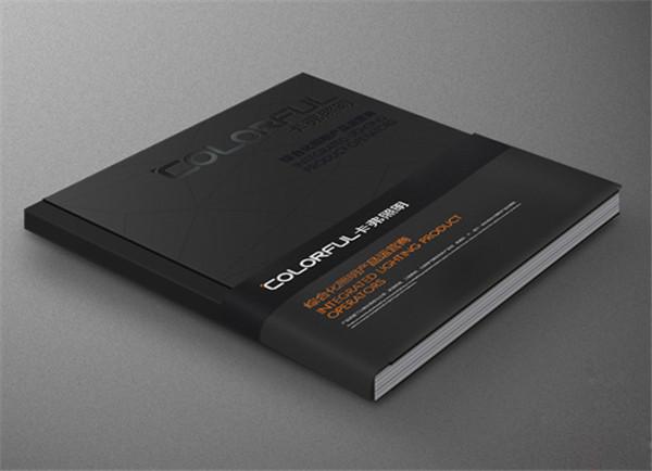 画册设计中创意字体的表现形式,你清楚吗?本篇文章告诉您答案