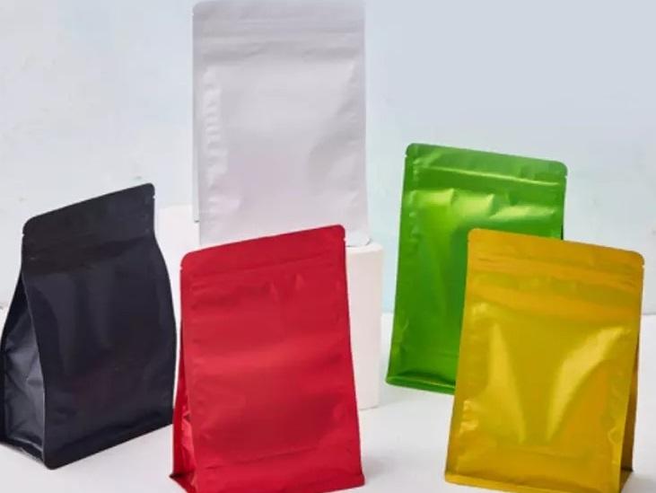 郑州铝箔袋