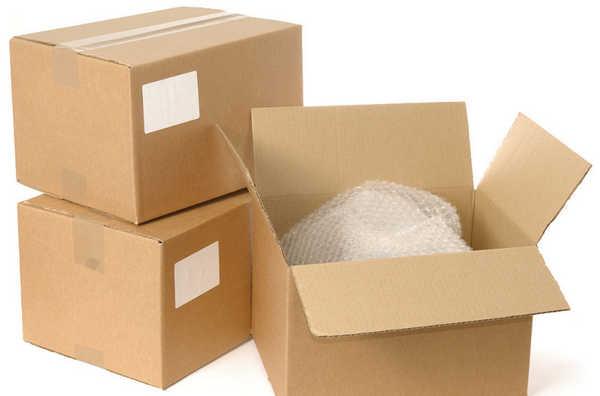 如何鉴别好的牛皮纸箱?快来看看牛皮纸箱的设计