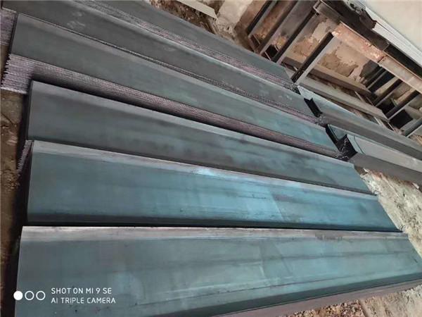 河南止水钢板