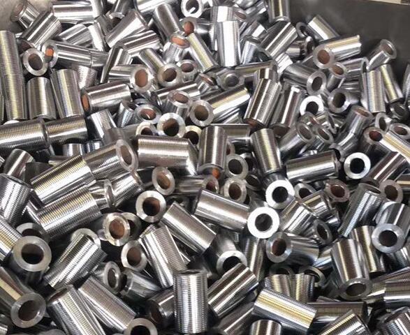 建筑钢筋套筒连接技术有哪些关键点?河南钢筋套筒厂家带大家详解?