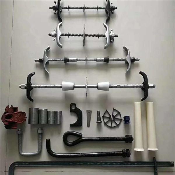 三段式止水螺杆的拆卸及使用效果