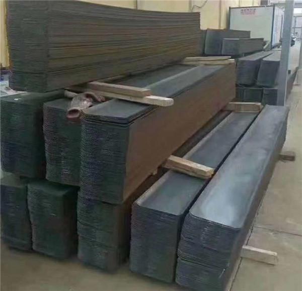 止水钢板厂家介绍止水钢板的焊接要求