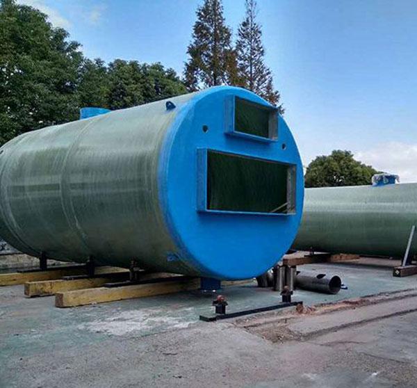 汉中一体化泵站公司