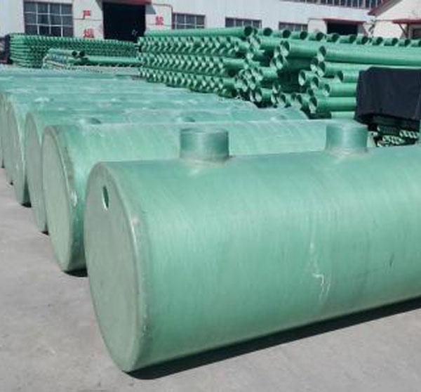 汉中储水池安装