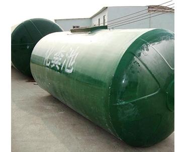汉中玻璃钢化粪池价格