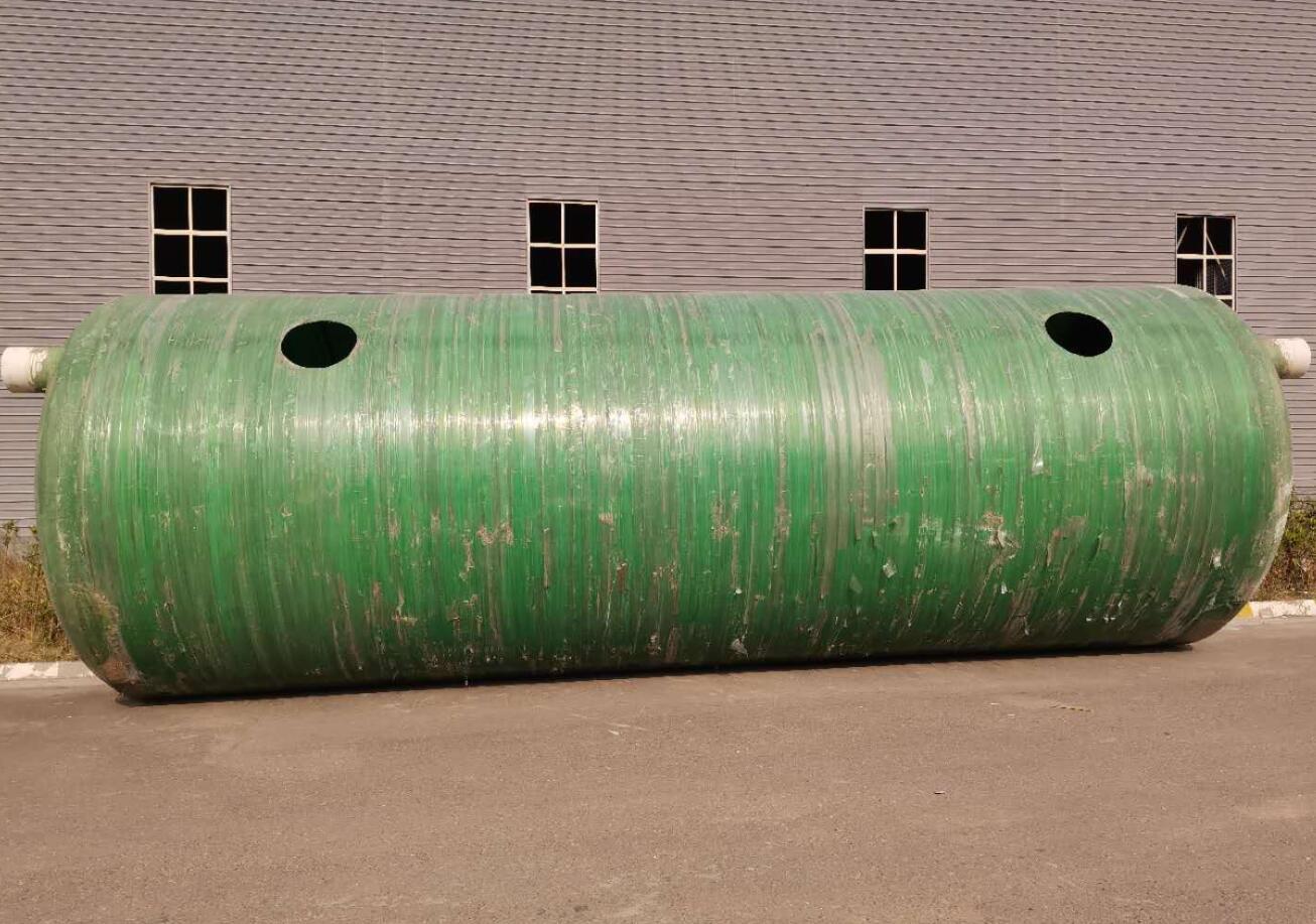浅析玻璃钢系列和不锈钢汉中隔油池的区别