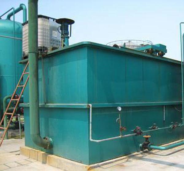 汉中污水处理设备