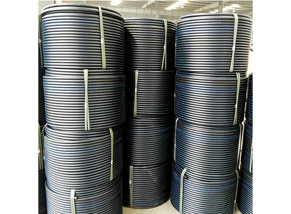PE给水管管材管件