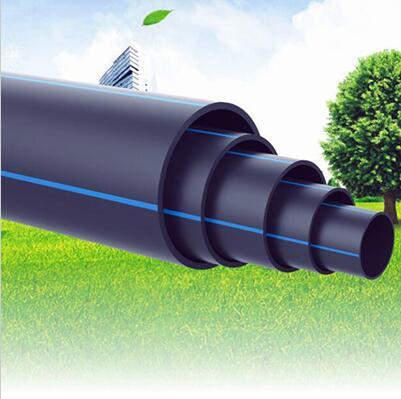 重庆PE给水管管材