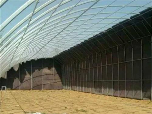 河南温室大棚设计安装