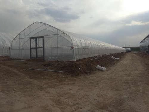 安阳蔬菜大棚工程