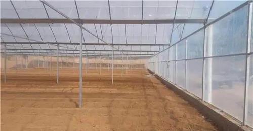 薄膜连栋温室方法,薄膜连栋温室特点,薄膜连栋温室造价