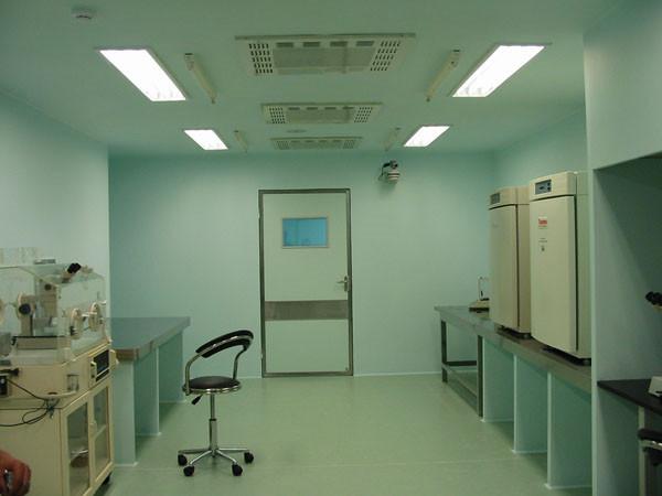 生物安全实验室的通风空调系统设计要求