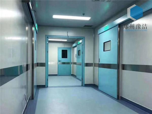 医院走廊净化