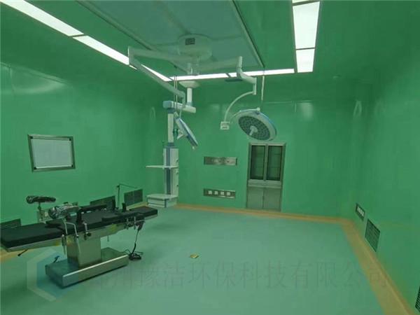 医用手术室无菌净化工程