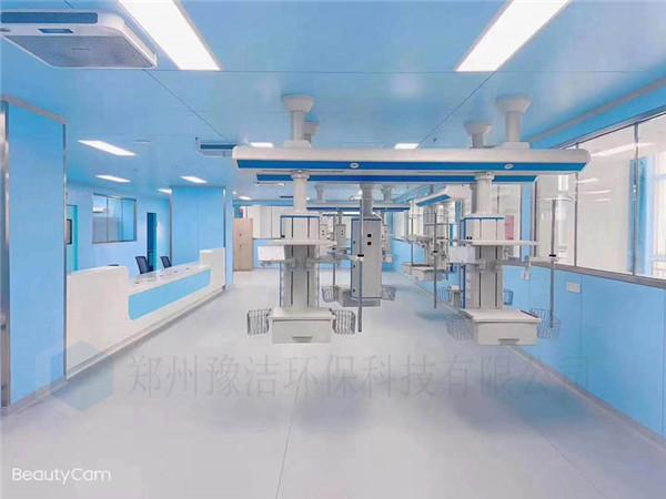 ICU重症监护室净化工程
