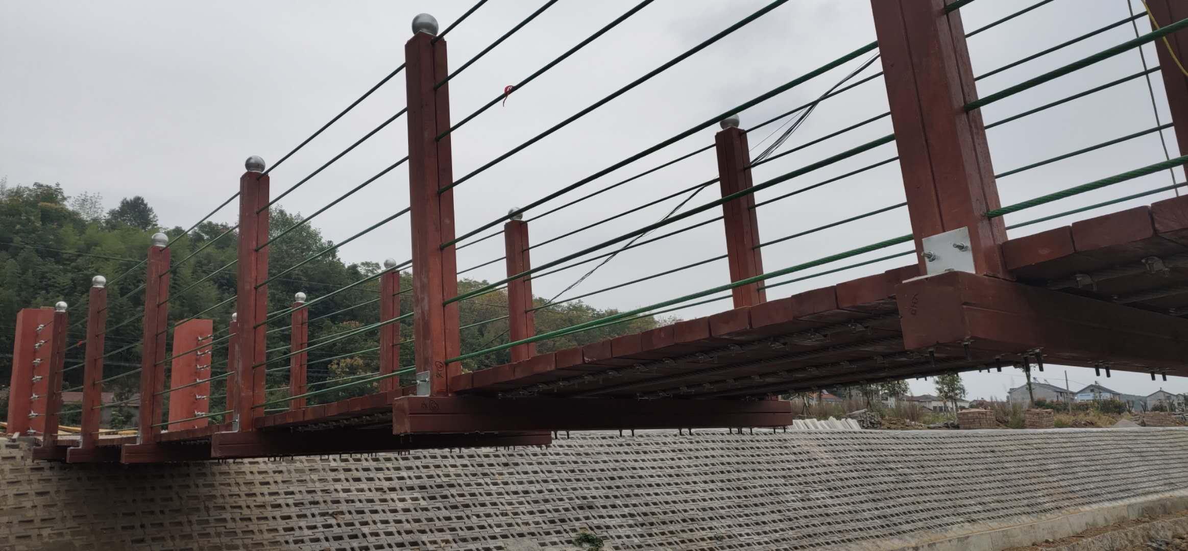 河南吊桥企业相册